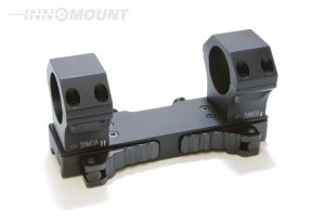 Innomount Tactical QD Flex Ring 34mm BH 21mm - 20-40MOA